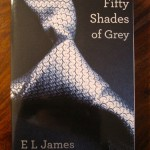 Fifty Shade of Grey by EL James