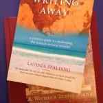 Writing Away by Lavinia Spalding