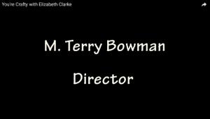M. Terry Bowman, Director